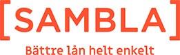 Ansök om lån hos Sambla