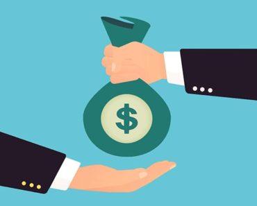 10 saker du bör tänka på i samband vid lån av pengar