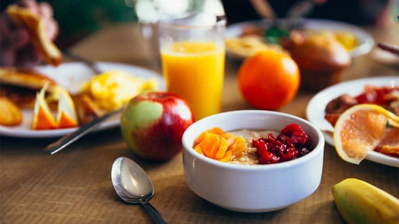 5 tips för en mer hälsosam kosthållning