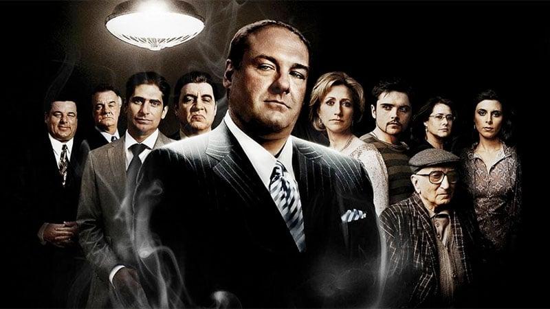 20 av världens bästa TV-serier