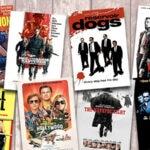 Quentin Tarantinos bästa filmer