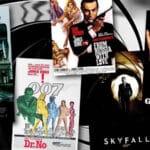 Populäraste Bondfilmerna