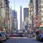 Sydamerikas största städer