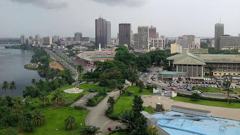 afrikas största stad