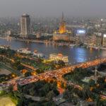 Afrikas största städer