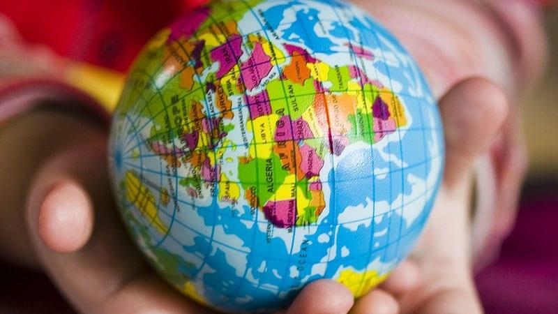 Världens 10 mest talade språk