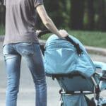 Marknadens mest populära barnvagnar