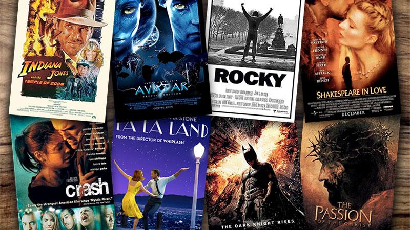 Överskattade filmer