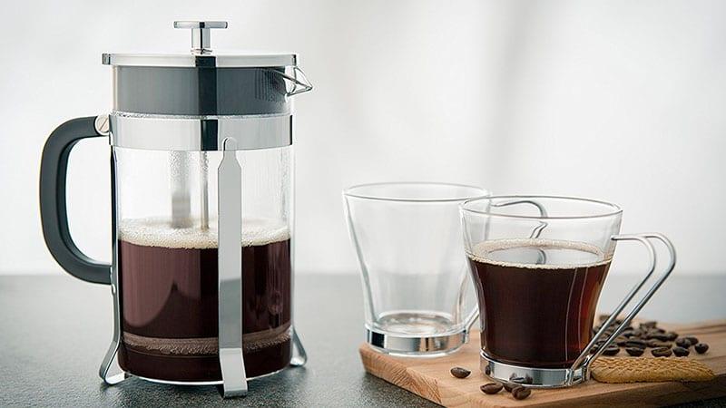 Bästa kaffebryggarna
