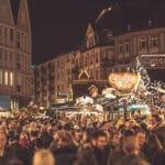 10 tyska julmarknader du inte får missa