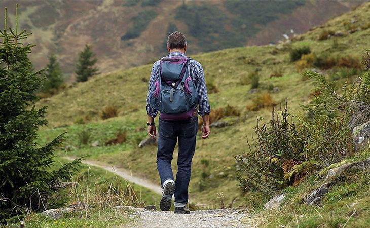 Saker att tänka på inför vandringen