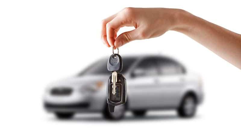 Topp-5 finansieringsalternativ för bilen