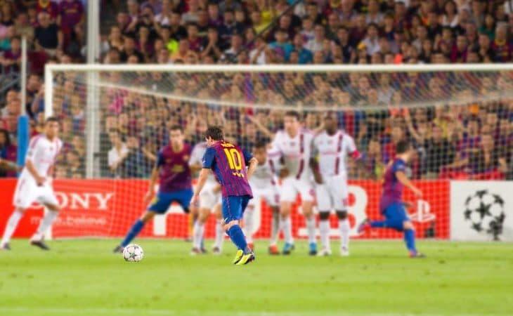 10 av fotbollshistoriens snyggaste frisparkar