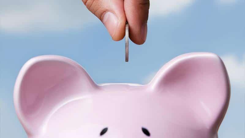 5 sätt att få ett effektivare sparande