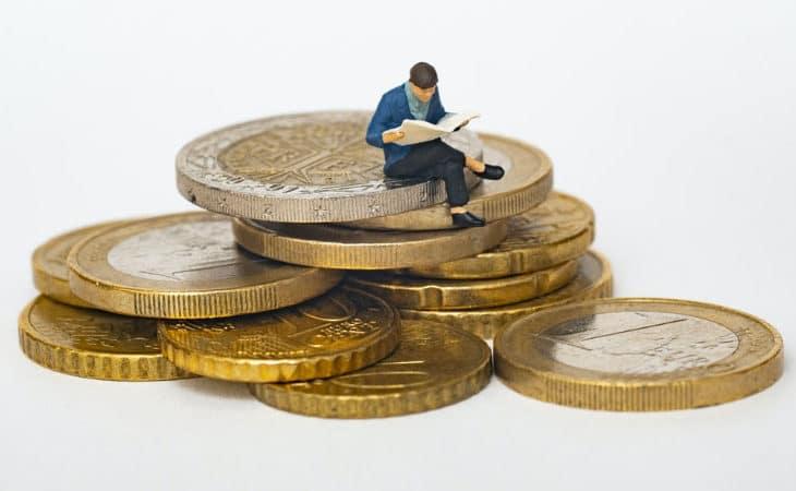 5 saker att tänka på innan du börjar investera