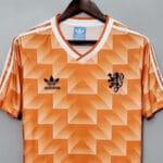 Fotbolls-EM - Fotbollströjor vi minns