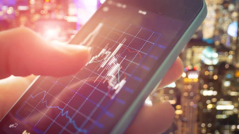 5 tips du bör överväga för att bli bättre på online trading