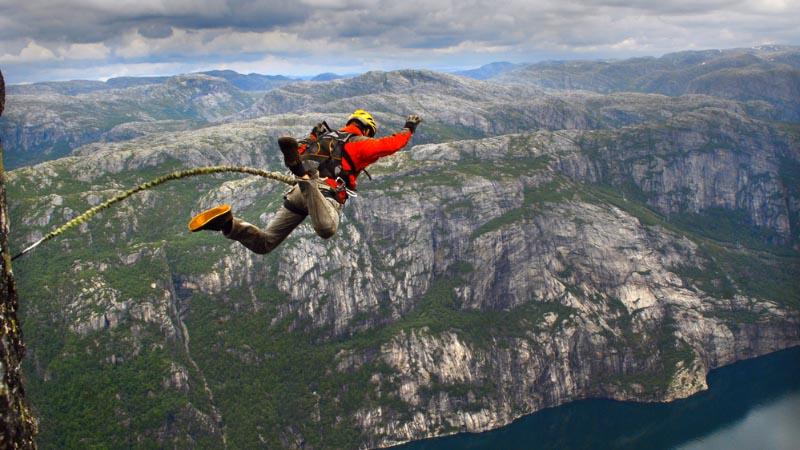 10 häftiga upplevelser att lägga till på din bucket list