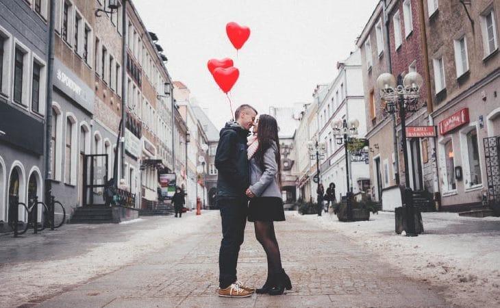 4 härliga sätt att hitta kärleken på
