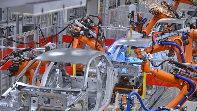 5 branscher där robotar kommer göra skillnad