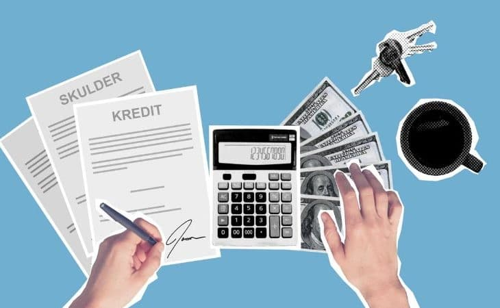 5 saker du bör veta om kreditvärdighet