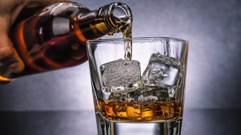 Sveriges mest sålda whiskysorter