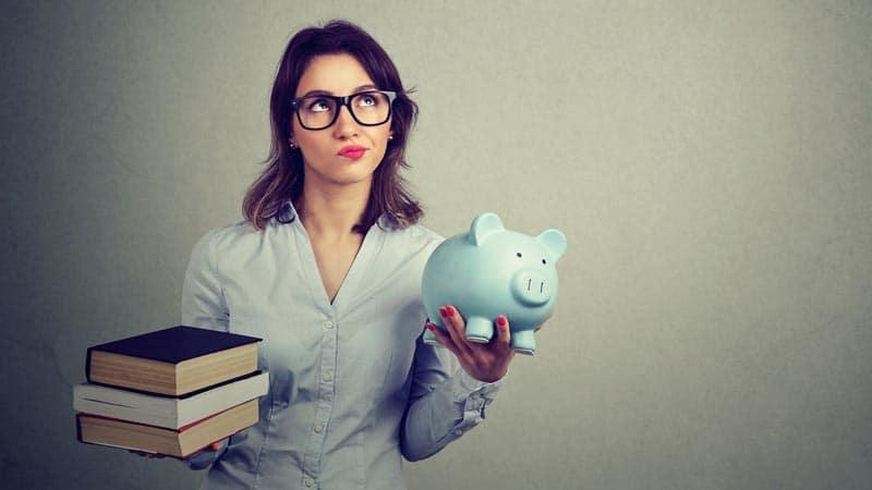 5 böcker om finansiell utbildning