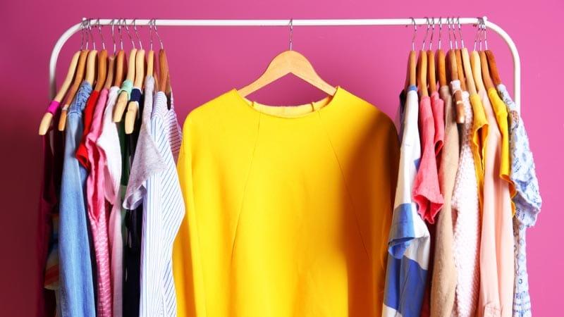 7 sätt att ta hand om dina kläder
